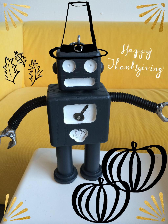 Thanksgiving Merle