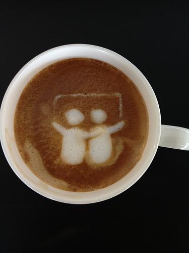 SlideShare Latte