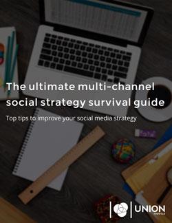 social strategy ebook