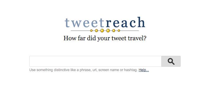 og TweetReach