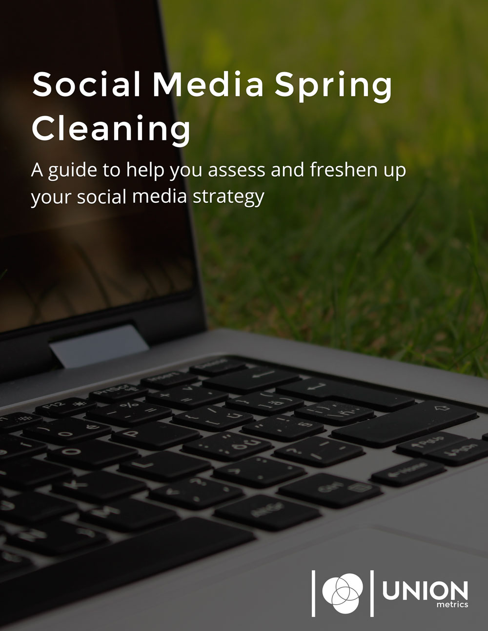 Social media spring cleaning checklist