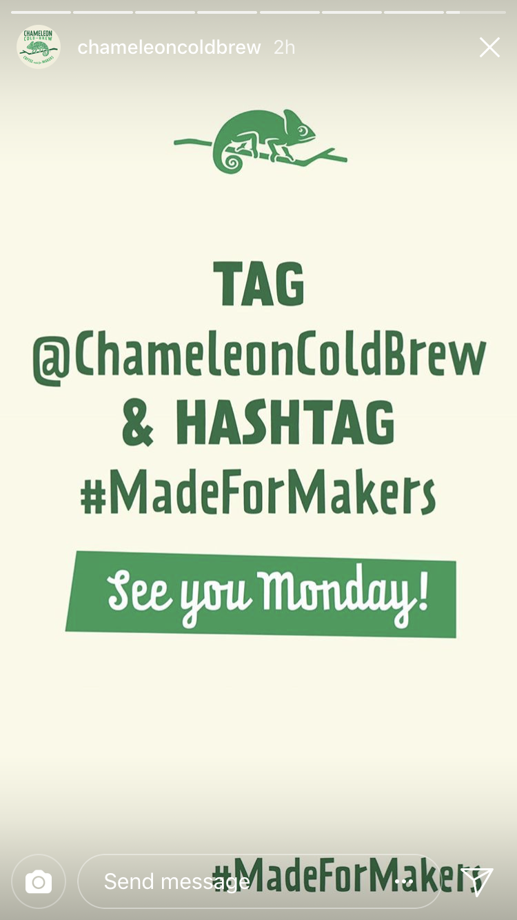 CCB Maker Monday 8