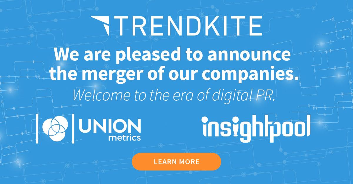 Union Metrics TrendKite
